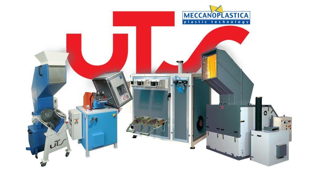 UTS Technology